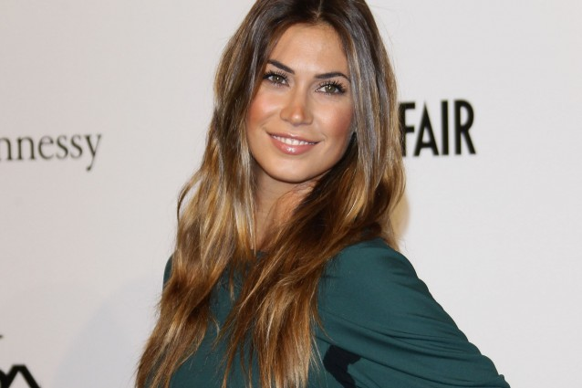 Melissa Satta earned a  million dollar salary - leaving the net worth at 10.5 million in 2017